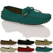 Ladies Tassel Loafers