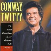 Conway Twitty Greatest Hits CD