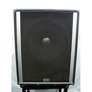 """Peavey  118     18""""inch  subwoofers"""