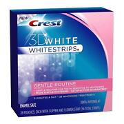 Crest Whitestrips Sensitive