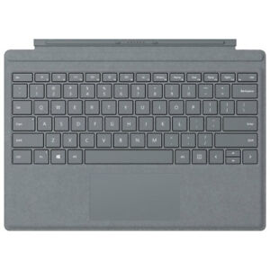 Surface Pro Signature Keyboard Type Cover - Burgundy - English N