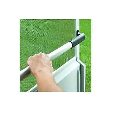 Camco Screen Door Push Bar for RV / Camper / Trailer / Motorhome / 5th Wheel