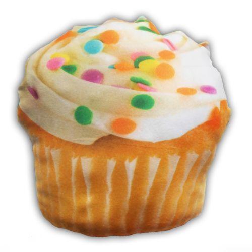 Cupcake Pillow Ebay