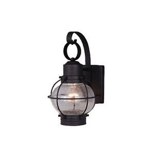 Onion light ebay onion black outdoor lamp nautical landscape lighting vaxcel chatham ow21861tb aloadofball Gallery