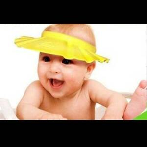 Soft Baby Kids Child Waterproof Shampoo Bath Shower Cap Hat Rouse Hill The Hills District Preview