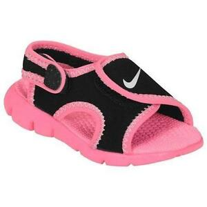 f000ad7e611a9b Nike Unisex Kids  Sandals