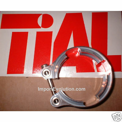 Tial Blow Off Valve Bov Clamp For Original 50mm Bov And Tial Q And Qr