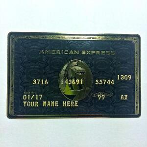 American express trading cards ebay american express card reheart Image collections