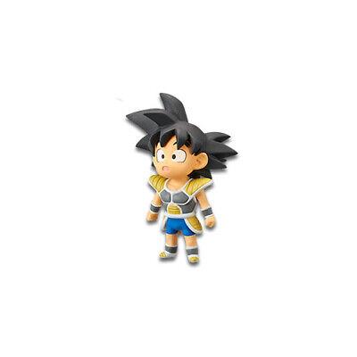 Dragon Ball Super Kakarot Child World Collectible Figures WCF V.3 Mini Figure