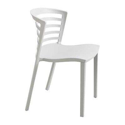Safco Entourage Stack Chair - 4359gr