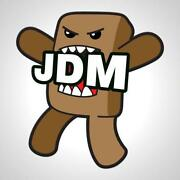 JDM Domo
