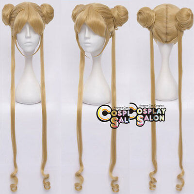 Sailor Tsukino Usagi / Sailor Moon kill me baby Sonia Cosplay Wig Anime Kostüm