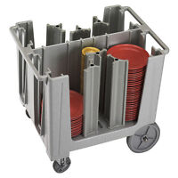 Commercial Kitchen Dish Caddy