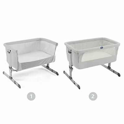 Lettino Next2Me - Fasciatoio.    Baby cot Next 2 me - Changing table. for sale  Shipping to South Africa