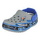 Crocs US Size 12 Unisex Kids' Shoes