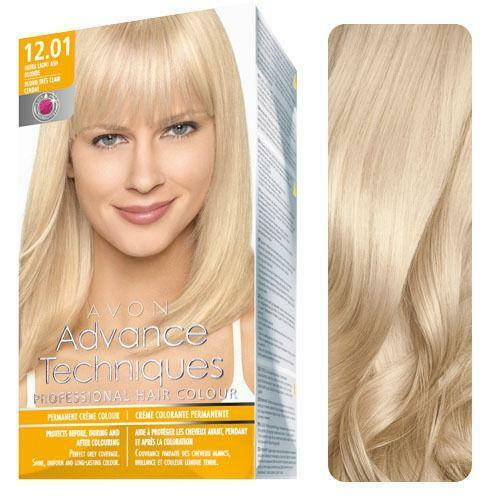 Light Ash Blonde: Hair Color | eBay