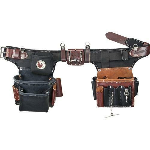 occidental leather electrician bags belts pouches ebay