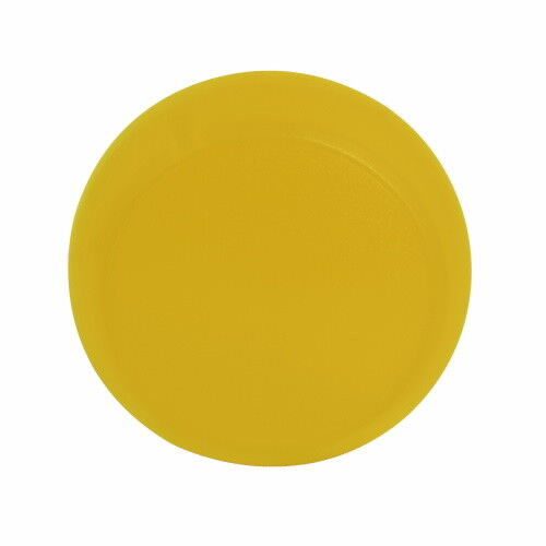 M22-XL-Y, Eaton, Yellow Lens For Indicator Light, Lot of 5
