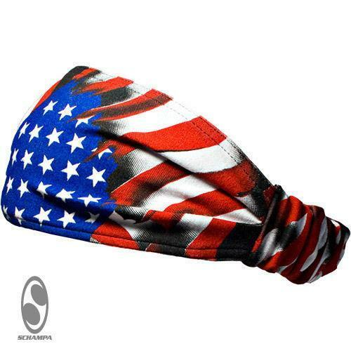 American Flag Headband Clothing Shoes Amp Accessories Ebay
