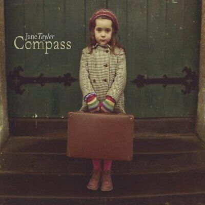 JANE TAYLOR - COMPASS NEW CD