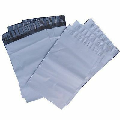 100 6x9 Poly Mailer Plastic Bag Envelopes Polybags Polymailer Uneekmailer2.5mil