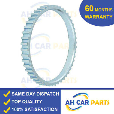 ABS RELUCTOR RING FOR VOLVO S60 S70 S80 (97-10) FRONT