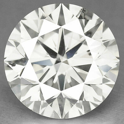 0.22 Cts UNTREATED RARE SPARKLING WHITE COLOR NATURAL LOOSE DIAMONDS- SI1