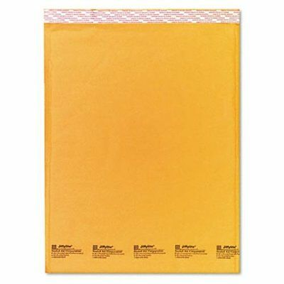 Jiffy Mailer 32318 Padded Mailer - Padded - 7 14.50 X 20 - Self-sealing -
