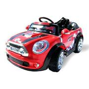 Elektroauto Mini