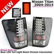 Nissan LED Tail Lights