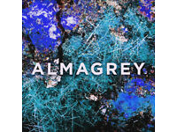 Shoegaze/dream pop band Almagrey looking for a new drummer!
