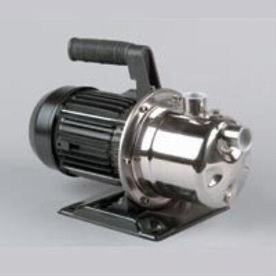 Simer 2825ss Portable Utility Transfersprinkler Pump