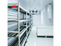 Walk-in Coldroom , Freezer Room supply, Installation , Service & Maintenance
