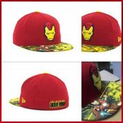 Iron Man New Era