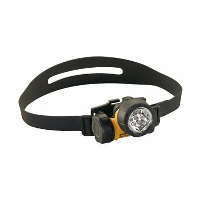Streamlight 61024 Septor HAZ-LO Division 1 Flashlight, Alkaline Yellow