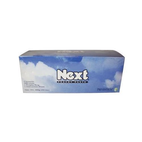 Preventive Technologies 220073 Next Dental Prophy Paste Cherry Coarse 200/Bx