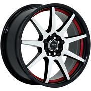 4x100 Wheel Tire Package