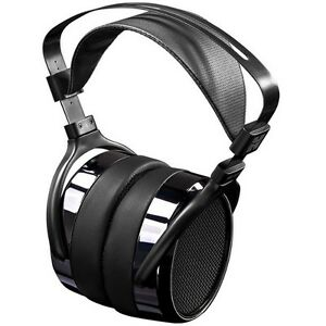 *NEW Hifiman Open Style Planar Magnetic Headphone