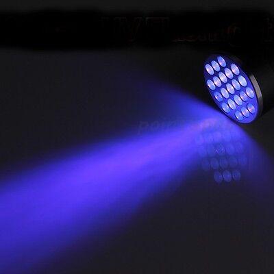 Semen Detection Cheater UV LED Flashlight