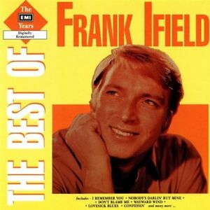 Frank Ifield: Best Of The Emi Years CD