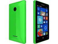 brand new Microsoft 435 in green