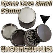 Space Case Grinder