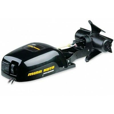 Minn Kota Deckhand 40 Electric Anchor Winch for Larger Boats 12 Volt Operation