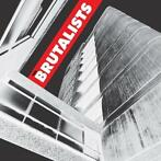 The Brutalists-The Brutalists-LP