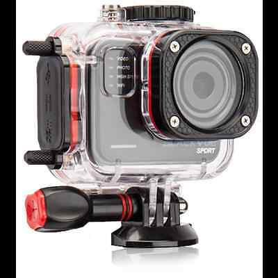 BlackVue SC300 Sport Action Camera Full HD used in bikes and Cars + 16GB