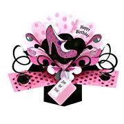 Girls Birthday Cards