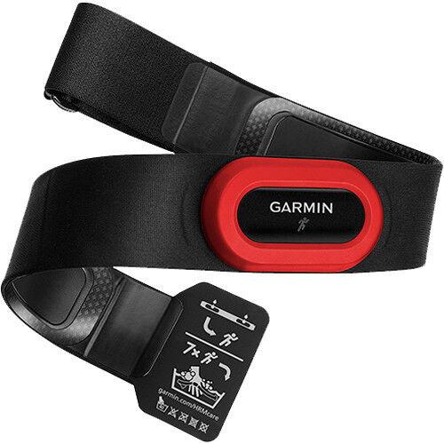 Garmin HRM4 Run Heart Rate Monitor Chest Strap for Forerunne