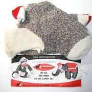 Rockford Sock Monkey