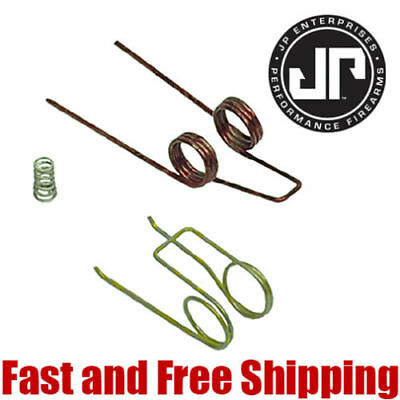 JP Enterprises 3.5lb Enhanced Reliability 5.56 Spring Kit JPS3.5T KM Tactical