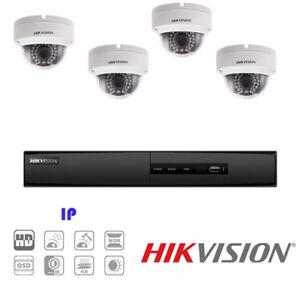 Security camera installations & sales